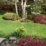 Barbara Winch Garden